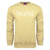 Champion Vegas Gold Fleece Crew-W&M
