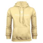 Champion Vegas Gold Fleece Hoodie-Chartered Logo