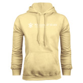 Champion Vegas Gold Fleece Hoodie-Alumni Association Flat
