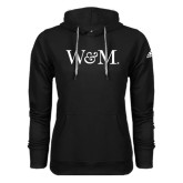 Adidas Climawarm Black Team Issue Hoodie-W&M
