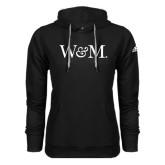 Adidas Climawarm Black Team Issue Hoodie-W&M