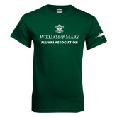 Dark Green T Shirt-Weathervane