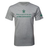 Grey T Shirt-Weathervane