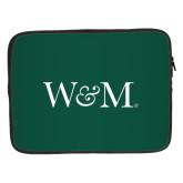 15 inch Neoprene Laptop Sleeve-W&M