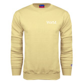 Champion Vegas Gold Fleece Crew-W&M