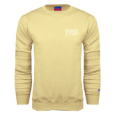 Champion Vegas Gold Fleece Crew-W&M Alumni