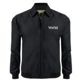 Black Players Jacket-W&M