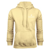 Champion Vegas Gold Fleece Hoodie-Alumni Association Stacked