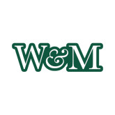 Small Magnet-W&M, 6 inches wide