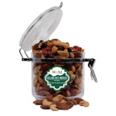 Deluxe Nut Medley Round Canister-W&M