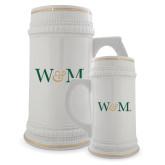 Full Color Decorative Ceramic Mug 22oz-W&M