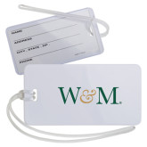 Luggage Tag-W&M