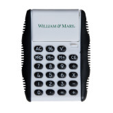White Flip Cover Calculator-William & Mary