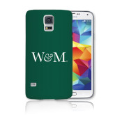 Galaxy S5 Phone Case-W&M