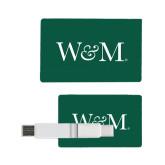 Card USB Drive 4GB-W&M