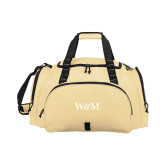 Challenger Team Vegas Gold Sport Bag-W&M