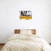 2 ft x 2 ft Fan WallSkinz-University Banner