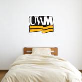 3 ft x 3 ft Fan WallSkinz-University Banner