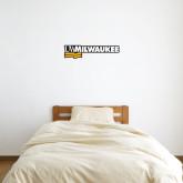 1 ft x 3 ft Fan WallSkinz-UW Milwaukee