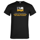 Black T Shirt-Architecture and Urban Planning
