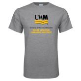 Grey T Shirt-OSHER