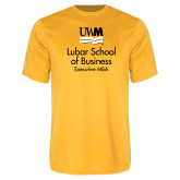 Performance Gold Tee-Lubar School of Business Executive MBA