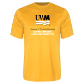 Performance Gold Tee-OSHER