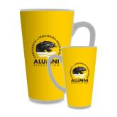 Full Color Latte Mug 17oz-Alumni Association