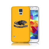 Galaxy S5 Phone Case-Official Logo