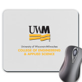 Full Color Mousepad-Engineering & Applied Science
