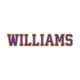 Small Decal-Primary Mark - Athletics