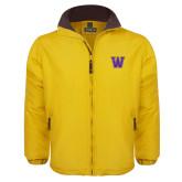 Gold Survivor Jacket-W