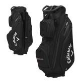 Callaway Org 14 Black Cart Bag-Primary Mark - Athletics