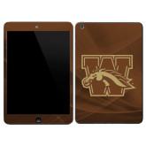 iPad Mini 3 Skin-W w/ Bronco