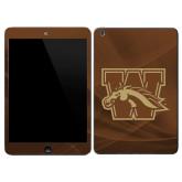 iPad Mini 3 Skin-W w/ Bronco