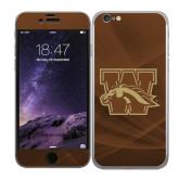 iPhone 6 Skin-W w/ Bronco