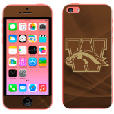iPhone 5c Skin-W w/ Bronco