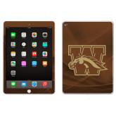 iPad Air 2 Skin-W w/ Bronco