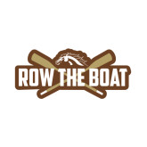 Small Decal-Row the Boat