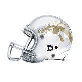 Small Decal-Football Helmet