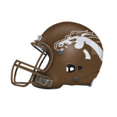 Small Decal-Football Helmet