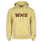 Champion Vegas Gold Fleece Hoodie-WMU