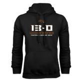 Black Fleece Hoodie-13-0 Undefeated Football Season 2016
