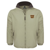 Vegas Gold Survivor Jacket-W w/ Bronco