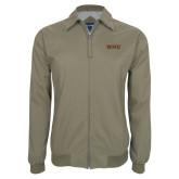 Khaki Players Jacket-WMU