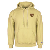 Champion Vegas Gold Fleece Hoodie-W w/ Bronco