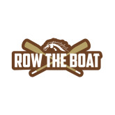 Small Magnet-Row the Boat