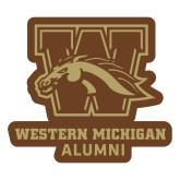 Large Magnet-Alumni