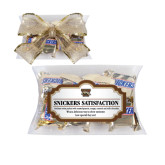 Snickers Satisfaction Pillow Box-W w/ Bronco