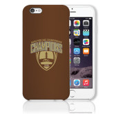iPhone 6 Plus Phone Case-2016 Marathon MAC Football Champions